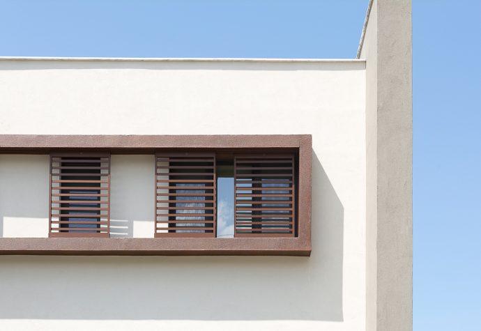 Residence in Panorama