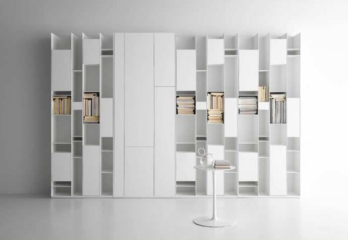Genova Bedroom Design
